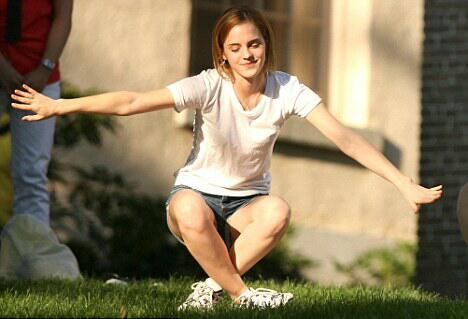 Herminoe Granger Started College At Brown University On Friday