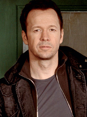 Dorchester native Donnie Wahlberg joins 'The Zoo'